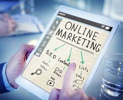 Online marketing bureau in Eindhoven zoeken