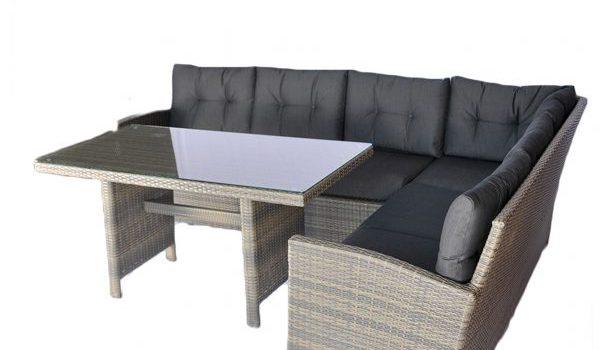 Een loungeset voordelig aanschaffen