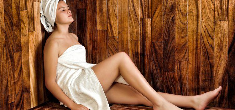 Verschillende typen sauna kachels voor infraroodcabines