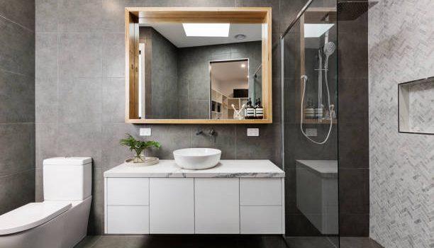 Complete badkamer bouwen: 2 tips